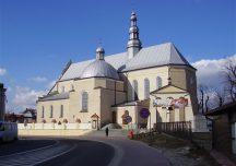Kolbuszowa: Kolegiata zaprasza na Koncert Papieski
