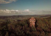 Krosno: Charytatywny bieg na Górę Cergową [fotorelacja]