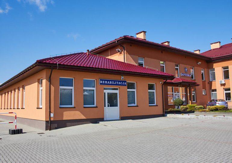 Krosno: Centrum Rehabilitacji w Jedliczu przyjęło pierwszych pacjentów [fotorelacja]