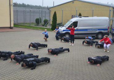 Polska: #GaszynChallenge