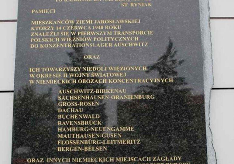 Jarosław: Pamięć jest ciągle żywa [fotorelacja]