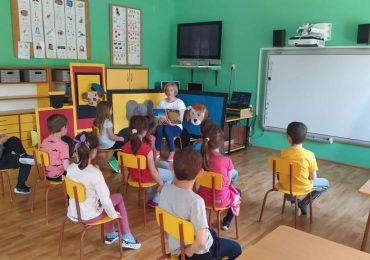 Jasło: XIX Ogólnopolski Tydzień Czytania Dzieciom [fotorelacja]