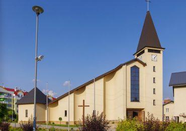 Rzeszów: Proboszcz parafii bł. Karoliny z koronawirusem. Na kwarantannie przebywa 33 osoby z parafii.