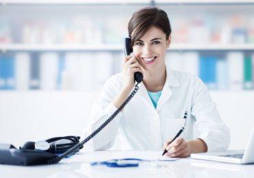 Zdrowie: Od 16 marca zmieniono zasady udzielania teleporad.