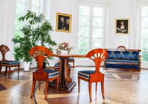 Jarosław: Muzeum Dzieduszyckich znów otwarte dla zwiedzających