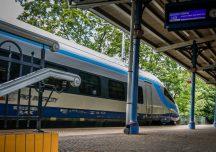 Podróże: Jak podróżować jeszcze taniej? PKP Intercity