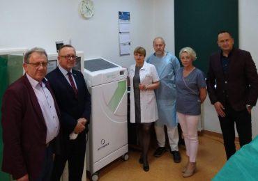 Jarosław: Plasmair dla jarosławskiego szpitala