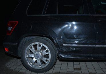 Tarnobrzeg: Pijany kierowca spowodował kolizję i uciekł