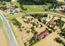 Pomoc potrzebującym: Gmina Ropczyce wesprze finansowo powodzian z Podkarpacia