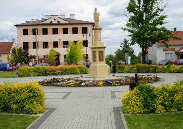 Mielec: Postęp prac związanych z powstaniem żłobka w Przecławiu [fotorelacja]