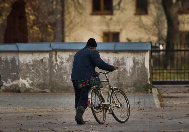 Tarnobrzeg: Tylko w ostatni weekend Policja zatrzymała 4 pijanych rowerzystów.