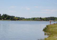 Leżajsk: Zalew Czyste – utonął mężczyzna