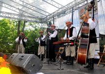 Kolbuszowa: Festiwal Żywej Muzyki na Strun Dwanaście i Trzy Smyki