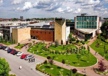 Rzeszów: WSPiA rozpoczyna nowy rok akademicki w trybie mieszanym