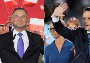 Polska: Wyniki exit poll po II turze wyborów prezydenckich