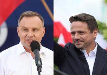 Polska: Wyniki wyborów prezydenckich 2020. Ostateczne dane PKW: Andrzej Duda zwycięzcą drugiej tury