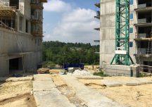 Rzeszów: Tragedia na budowie – dwóch  młodych mężczyzn nie żyje