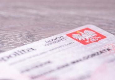 Polska: Odciski palców w e-dowodzie