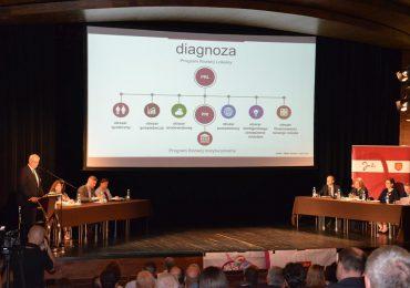 Jasło: Stawiamy na rozwój lokalny - walczymy o 40 mln złotych