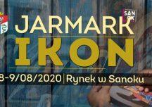 Sanok: Zaproszenie na Jarmark Ikon na sanockim Rynku [fotogaleria]