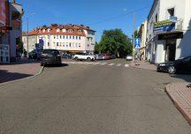 Jasło: Rusza modernizacja Placu Żwirki i Wigury oraz ulic Bednarskiej, Czackiego i Karmelickiej – będą utrudnienia