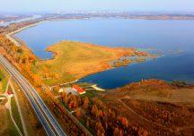 Tarnobrzeg: Jezioro Tarnobrzeskie zamknięte przez całe lato