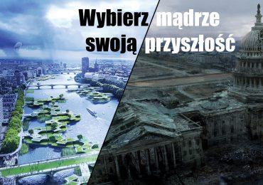 Jarosław: Prace grafików z ZSTiO w kapsule czasu. Zwycięstwo w konkursie plastycznym [fotogaleria]