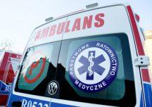 Rzeszów: Mężczyzna wypadł z 16 piętra wieżowca na ulicy Hetmańskiej