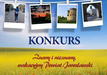 Jarosław: Znany i nieznany, wakacyjny Powiat Jarosławski