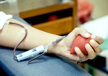 Zdrowie: Chcesz uratować życie? Oddaj krew