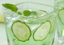 Kulinaria: Niesamowicie odświeżająca nalewka ogórkowa na wódce