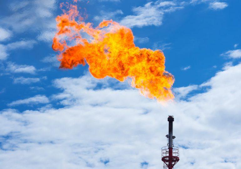 Dębica: W Pustkowie powstał kolejny odwiert gazowy. Odnaleziono duże złoża gazu.