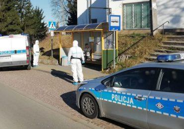 Łańcut: Zakażony koronawirusem pacjent uciekł ze szpitala