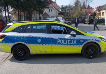 Polska: Policja będzie mieć radiowozy w nowym wydaniu