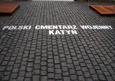Polska i Świat: 20 lat temu otwarty został Polski Cmentarz Wojenny w Katyniu