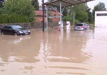 Podkarpacie: Dzięki Caritas Archidiecezji Przemyskiej pomoc otrzymało 249 rodzin, które ucierpiały podczas powodzi