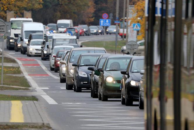Polska: Będą zmiany w Prawie o ruchu drogowym dotyczące m.in. rejestracji pojazdów