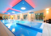 Krosno: W Rymanowie-Zdroju oddano do użytku nowoczesne baseny