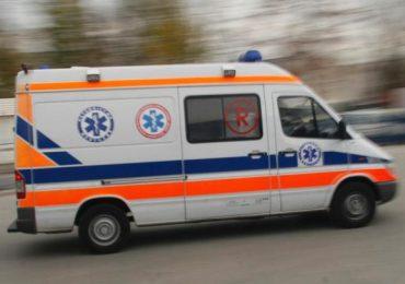 Sanok: Zadławiła się gumą. Pomogli jej policjanci
