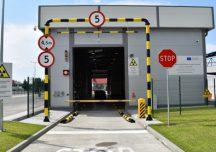 Korczowa: Nowy sposób walki z przemytem na granicy