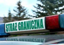 Przemyśl: Funkcjonariuszka Straży Granicznej została zaatakowana przez 22-latka na przejściu granicznym w Medyce