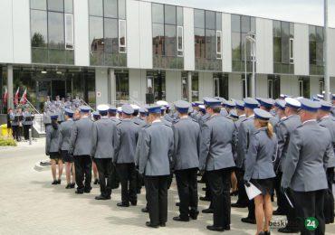 Polska: 24 lipca - Święto Policji