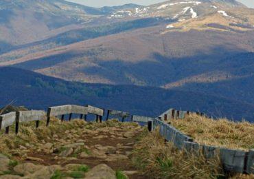 Ustrzyki Dolne: Bieszczadzki Park Narodowy zamknięty szlak. Znaleziono niewybuch