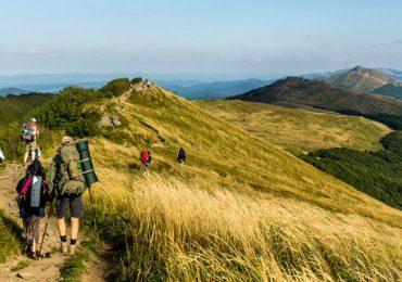 Ustrzyki Dolne: Nie schodźcie ze szlaków w Bieszczadach. Za łamanie zasad grożą mandaty