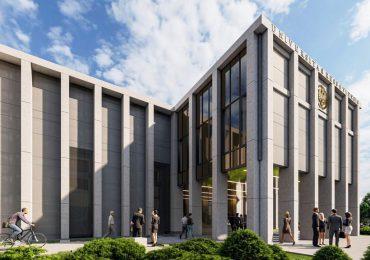 Rzeszów: Przebudowa Uniwersytetu Rzeszowskiego