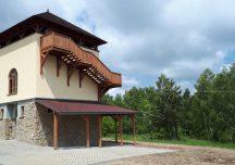Turystyka: Wieża w Czarnorzekach otwarta dla turystów