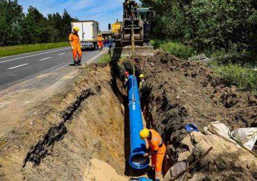 Ropczyce: Samorząd Ropczyc pozyskał kolejne środki na budowę wodociągu