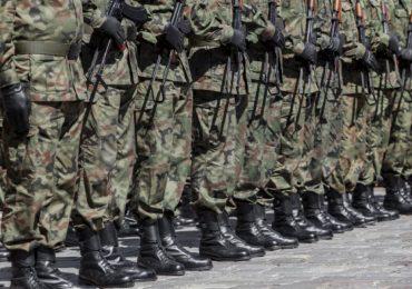 Podkarpacie: Ruszył nabór do Podkarpackiej Brygady Obrony Terytorialnej