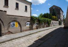 Jarosław: Lata dwudzieste, lata trzydzieste – niezwykła plenerowa wystawa [fotorelacja]