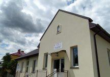 Ropczyce: Już otwarty Dom Dziennego Pobytu dla Seniorów w Zagorzycach